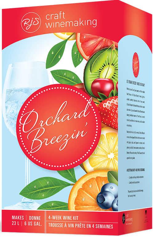 RJs Orchard Breezin