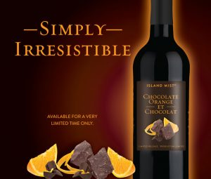 Simply Irresistible - CHOCOLATE ORANGE