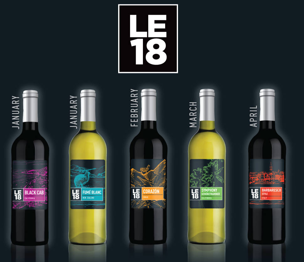 WineEx LE 18