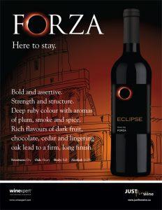 Forza Wine