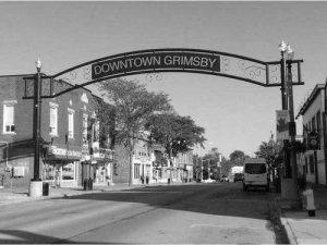 Grimsby Ontario