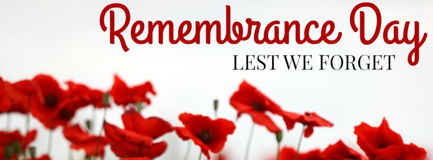 Remebrance Day