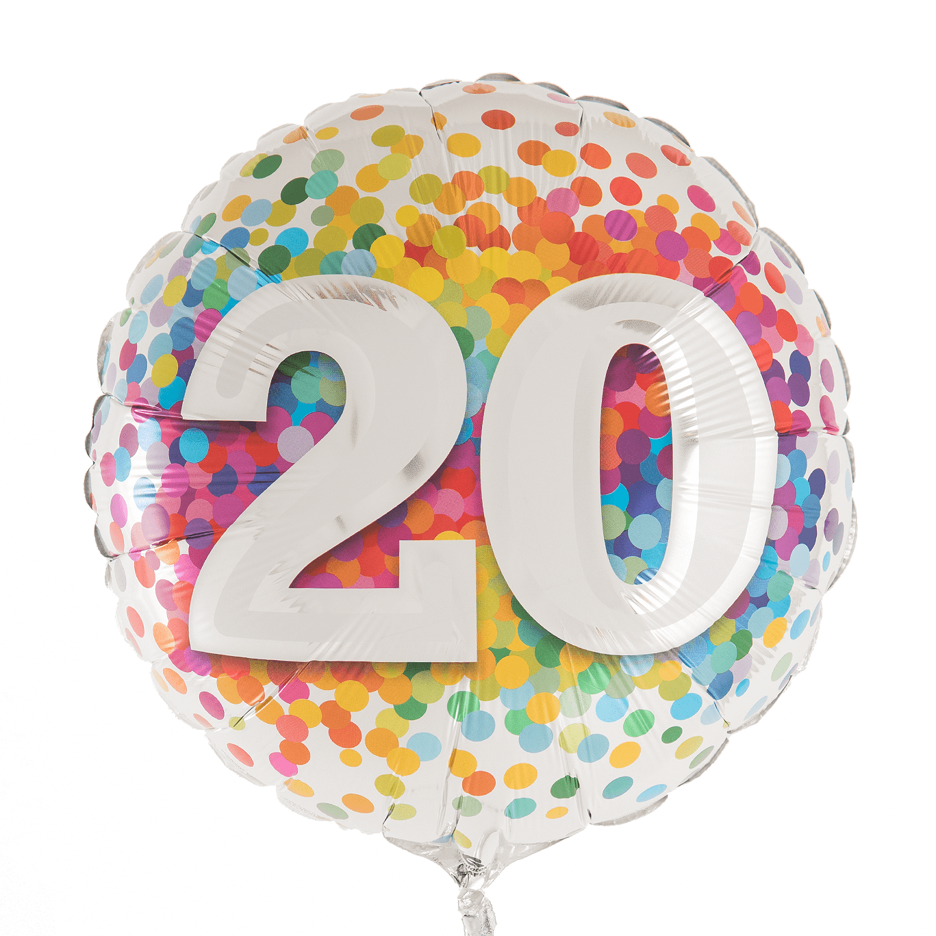 20 year Ballons
