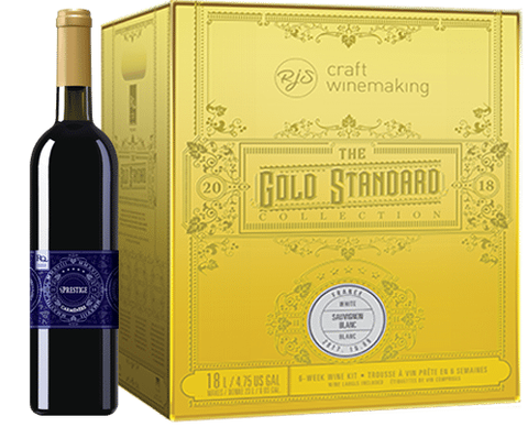 En Primeur Winery Series Chile Carménère