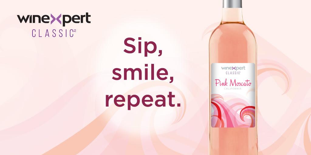Pink Mosato