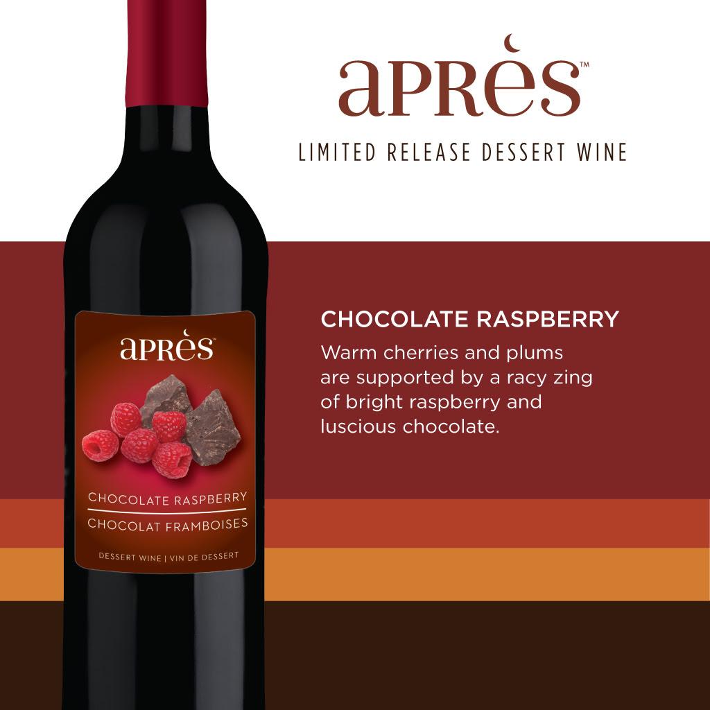Apres Chocolate Raspberry