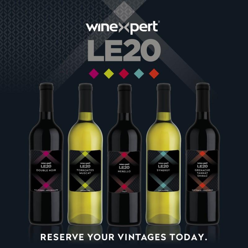 Winexpert LE20