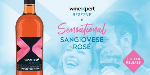 Reserve Sangiovese