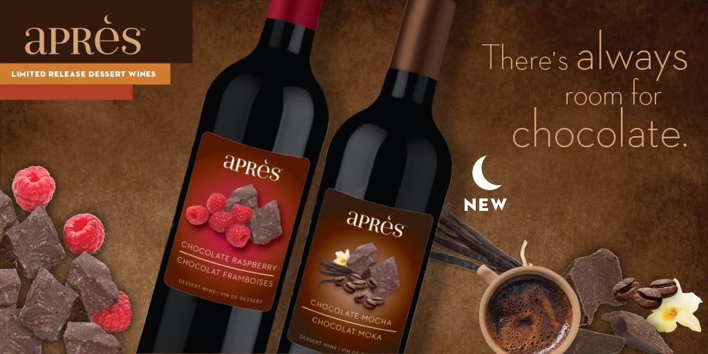 Apres Desert Wines